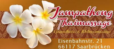 Jampathong Thaimassage Saarbrücken